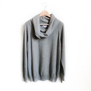 Gap Soft & Cozy Cowl Neck Sweater